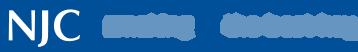 大学図書館情報システム「ネオシリウス」NJC 日本事務器株式会社